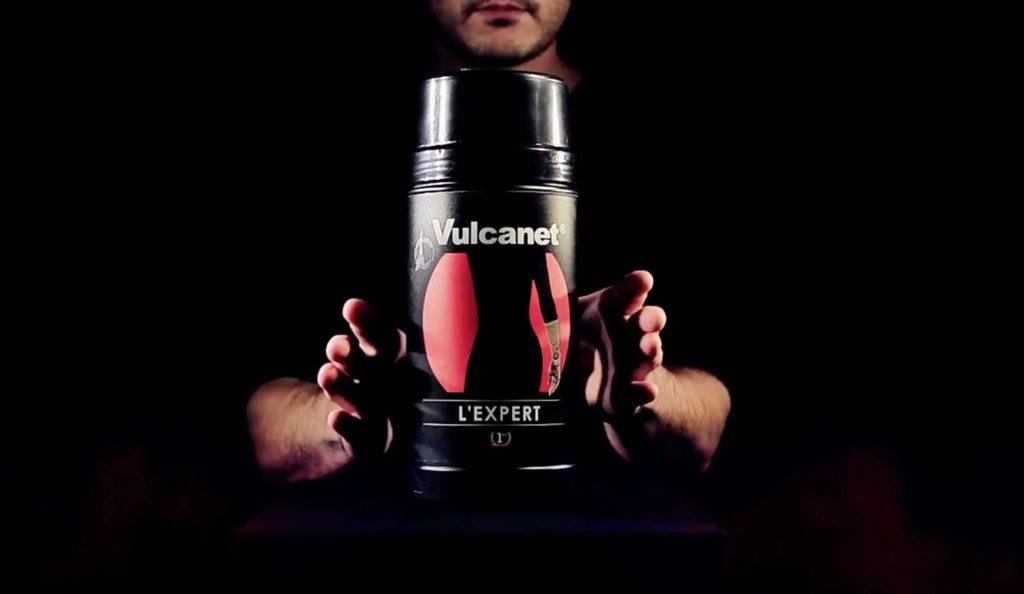 vulcanet video bg